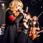 140804 Rose Noir ライブ-58