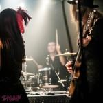 140804 Rose Noir ライブ-23