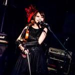 140804 Rose Noir ライブ-72