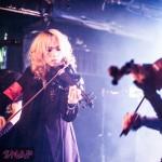 140804 Rose Noir ライブ-13