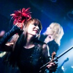 140804 Rose Noir ライブ-20