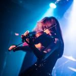 140804 Rose Noir ライブ-16