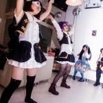 2014.10-5へびぽ19 ハロウィン-31