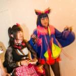 2014.10-5へびぽ19 ハロウィン-113
