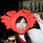 140923へびぽ番外編 たこ焼き食べ放題スペシャル-47