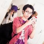 2014.10-5へびぽ19 ハロウィン-20