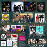 2014.11-25 HEAVY POP -LIVE SPECIAL-2nd GIG-2