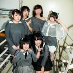 150524 HEAVY POP へびぽ Vol.21 青山FAME-11