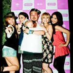 100714HAPPY HAPPENING HAPPYONE! TOKYO GIRLS STYLE 」Launch Party-45