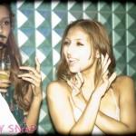 100714HAPPY HAPPENING HAPPYONE! TOKYO GIRLS STYLE 」Launch Party-22