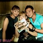 100714HAPPY HAPPENING HAPPYONE! TOKYO GIRLS STYLE 」Launch Party-16
