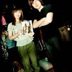 100714HAPPY HAPPENING HAPPYONE! TOKYO GIRLS STYLE 」Launch Party-19
