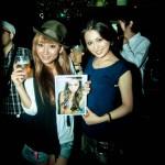 100714HAPPY HAPPENING HAPPYONE! TOKYO GIRLS STYLE 」Launch Party-14