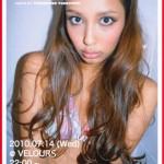 100714HAPPY HAPPENING HAPPYONE! TOKYO GIRLS STYLE 」Launch Party-1